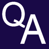 QuestionsAnswers for money icon