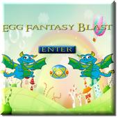 Egg Fantasy Blast icon