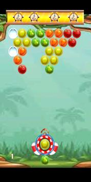 Fruits Jungle Shooter screenshot 3