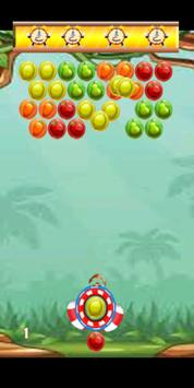 Fruits Jungle Shooter screenshot 1