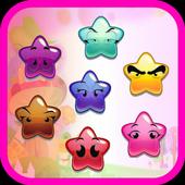 Jelly Star Match 3 icon