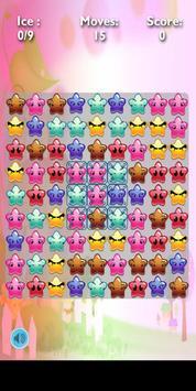 Jelly Star Match 3 screenshot 6