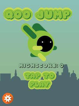 Qoo Jump poster