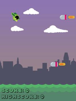 Qoo Jump screenshot 1