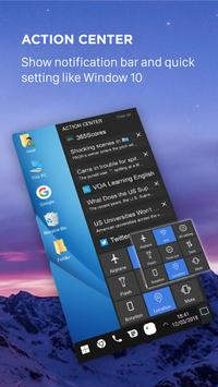 Computer launcher PRO 2018 for Win 10 themes screenshot 3