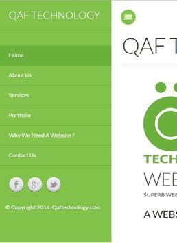 Qaf Technology apk screenshot