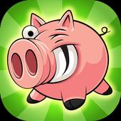 Piggy Wiggy icon