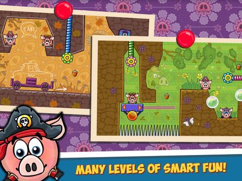 Piggy Wiggy screenshot 13