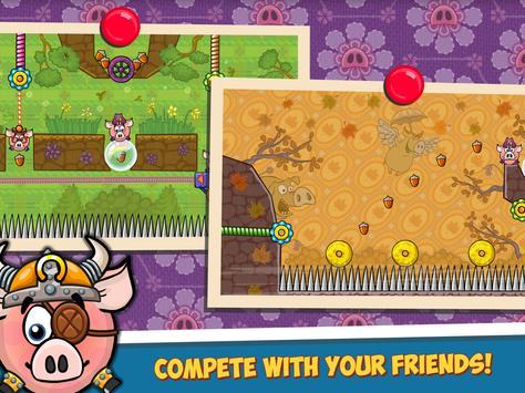 Piggy Wiggy screenshot 14