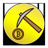 Free Bitcoin Maker - BTC Maker icon