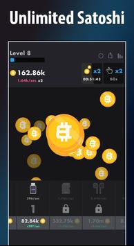 Free Bitcoin Maker - BTC Maker screenshot 1