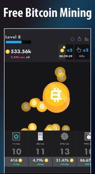 Free Bitcoin Maker - BTC Maker screenshot 5