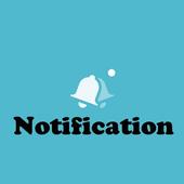NotificationDemo icon