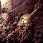 Fantasy Battle Wallpapers icon