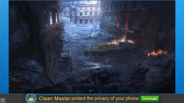 Fantasy Dark Wallpapers screenshot 4