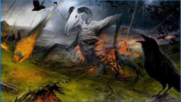 Fantasy Dark Wallpapers screenshot 1