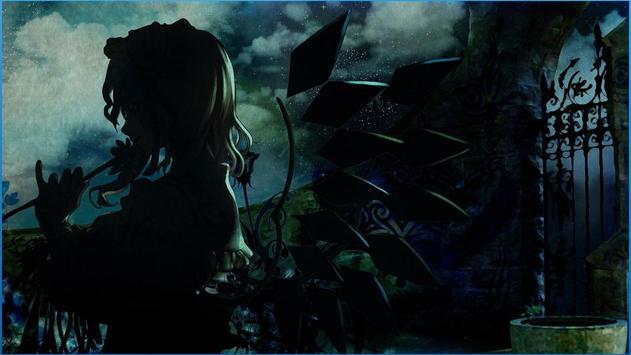 Fantasy Dark Wallpapers screenshot 2