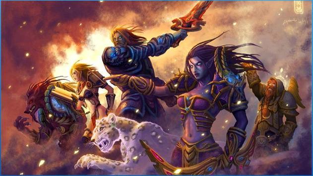 Fantasy Free Wallpapers screenshot 3