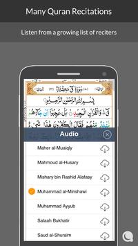 Quran 13 Line apk screenshot