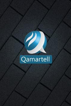 QamarTell Dialer poster