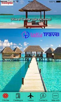 Laku Travel poster