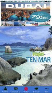 Ten Mar Viajes poster