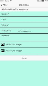 Andalucia Travel apk screenshot