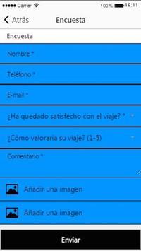 Viajes Playamonte apk screenshot