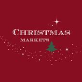 Christmas Markets Europe icon