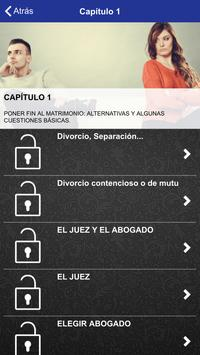 Buen Divorcio Lite apk screenshot