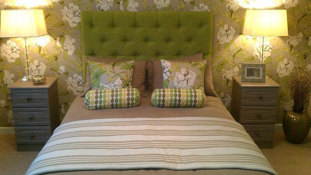 Bedroom Wallpaper New screenshot 12