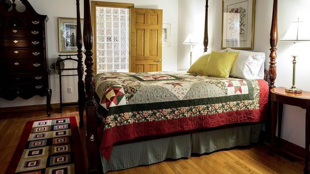 Bedroom Wallpaper New screenshot 13