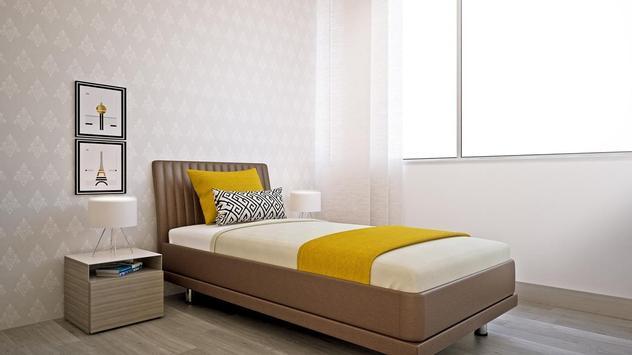 Bedroom Wallpaper New screenshot 15