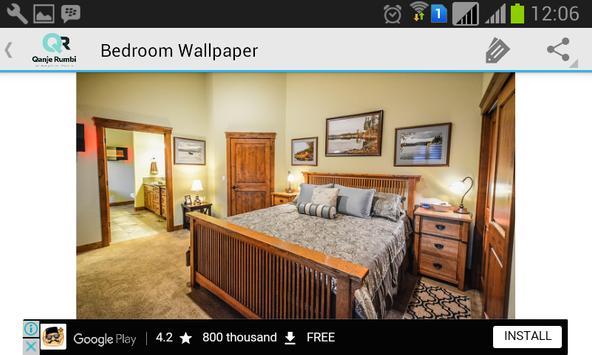 Bedroom Wallpaper New screenshot 20