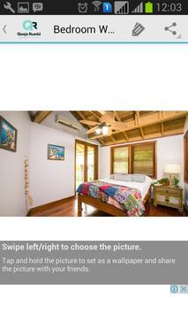 Bedroom Wallpaper New screenshot 2