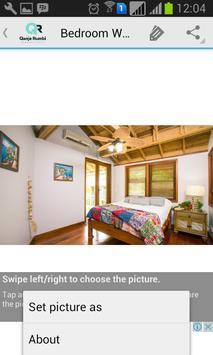 Bedroom Wallpaper New screenshot 6