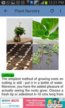 Plant Nursery apk screenshot