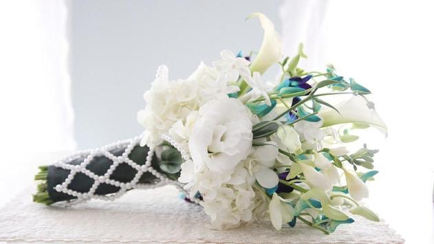 Flower Bouquet Wallpaper apk screenshot