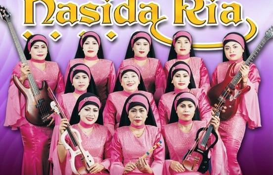 Lagu Qasidah apk screenshot