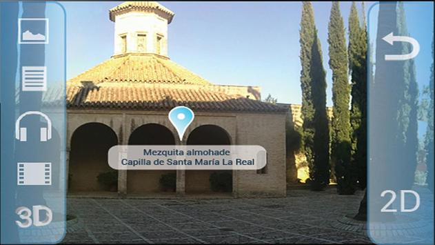 QASR (Alhambra - Demo) apk screenshot