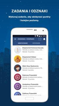Noc Naukowców - Politechnika Poznańska screenshot 2
