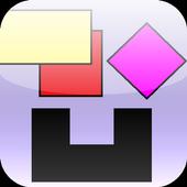Drag Drop icon