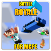 Battle Royale for MCPE icon
