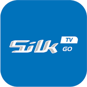 Silk TV Go icon