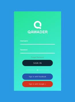 Qawader كوادر screenshot 2