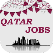 Qatar Jobs- Apply Now icon