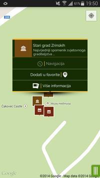 Visit Medimurje screenshot 3
