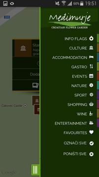 Visit Medimurje screenshot 2