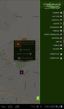 Visit Medimurje screenshot 8