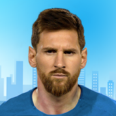 Messi Runner World Tour icon